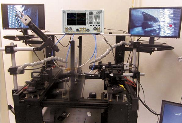 高速数字电路板级设计与测试验证系统解决方案 - 信号